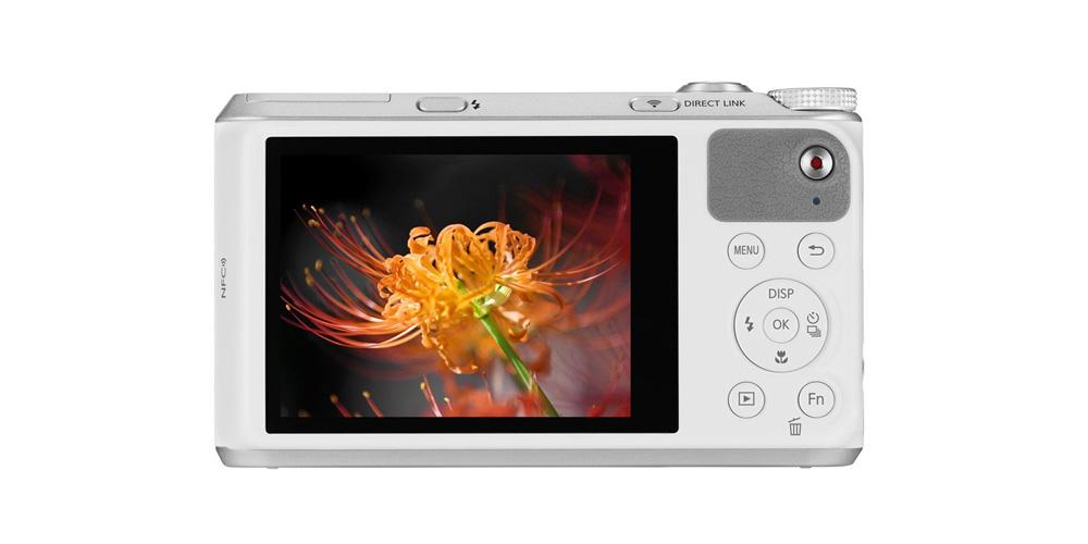 Samsung WB350F image-3