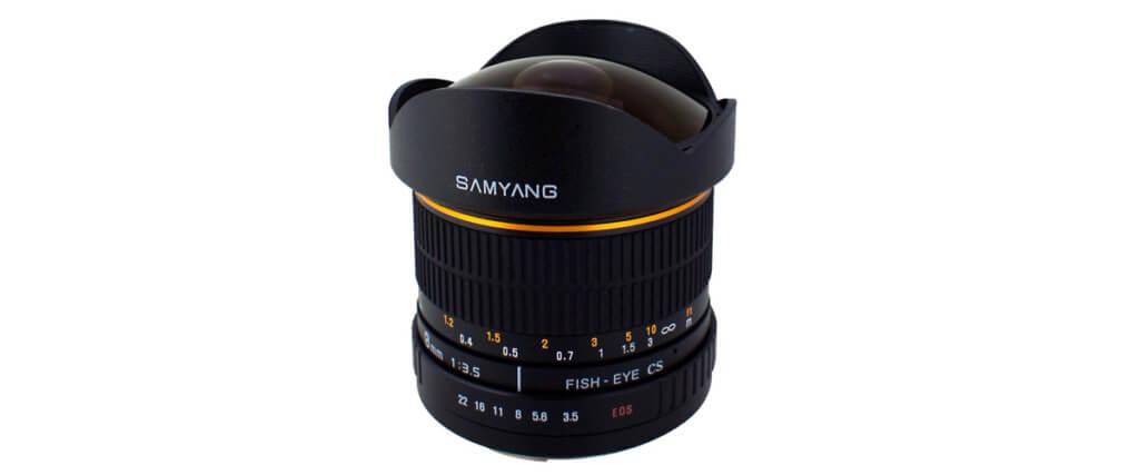 Samyang 8mm f/3.5 HD image-3