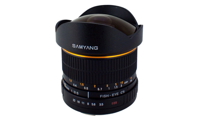 Samyang 8mm f/3.5 HD image-3