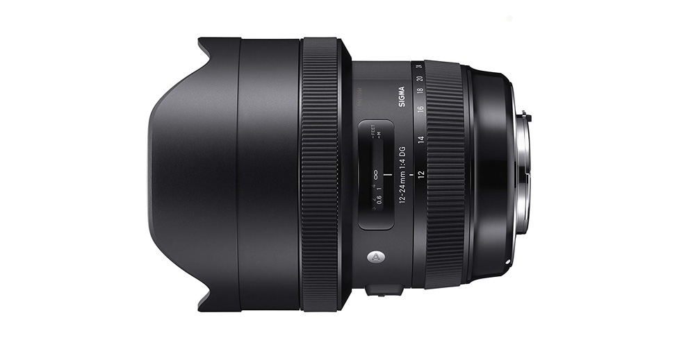 Sigma 12-24mm f/4 DG HSM Art Image 2