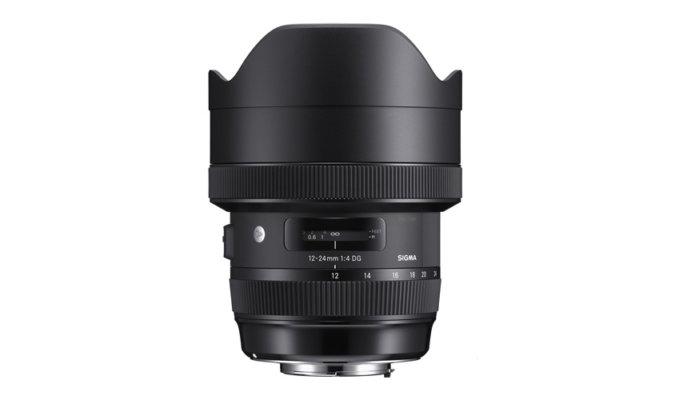 Sigma 12-24mm f/4 DG HSM Art Lens image-3