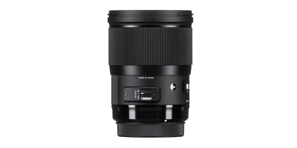 Sigma 28mm f/1.4 DG HSM Art image-3