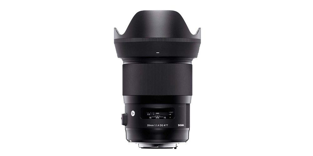 Sigma 28mm f/1.4 DG HSM Art image-2