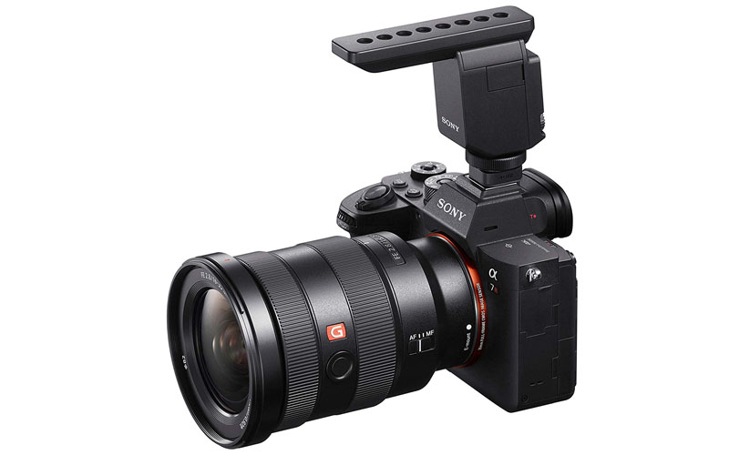 Sony ECM-B1M Image 2