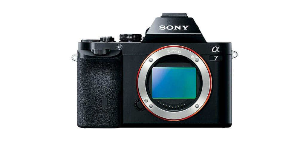 Sony a7 Image 1
