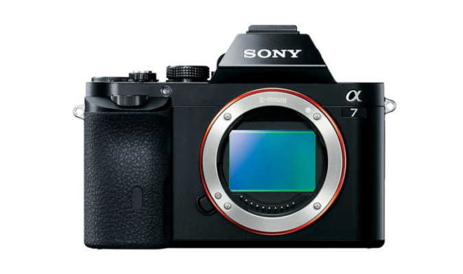 Sony a7 Image-1