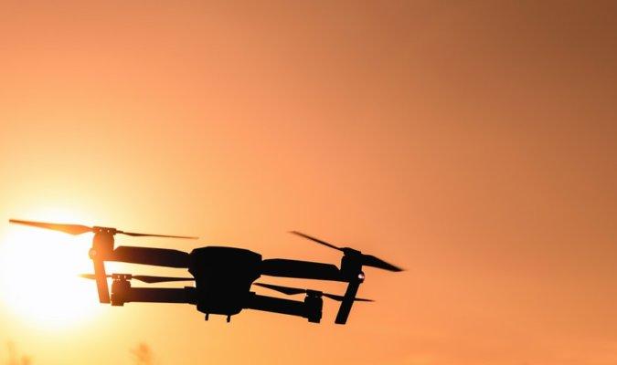 9 Best Camera Drones image