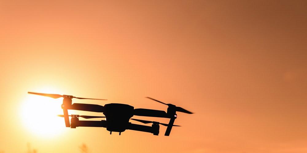 Best Camera Drones Image