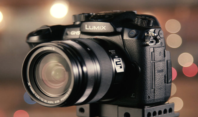 Best Panasonic Cameras Images