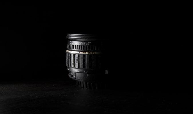 Best Tamron Lenses Image