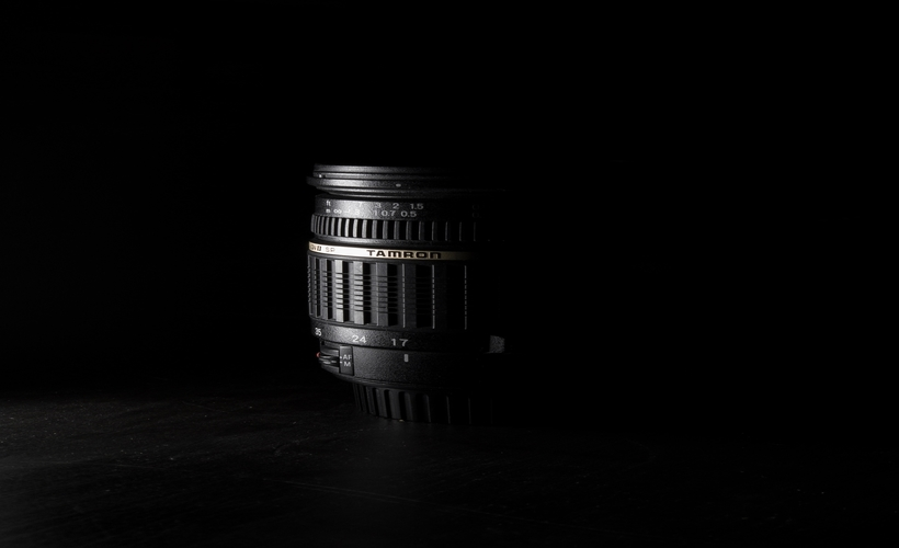 Best Tamron Lenses Image