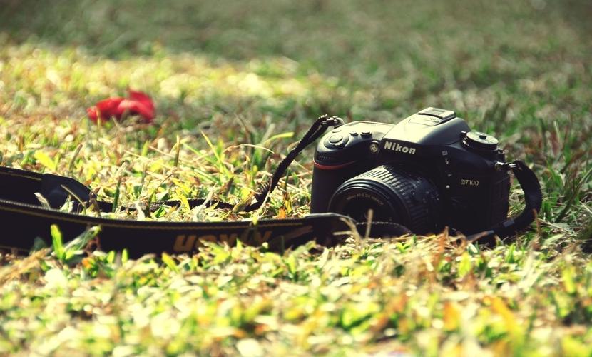 Best Nikon DX Lenses Image