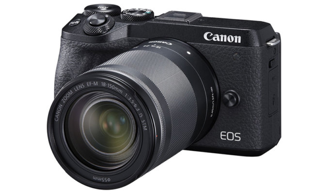 Canon M6 Mark II: Is It the Perfect Compact Travel Camera? 2