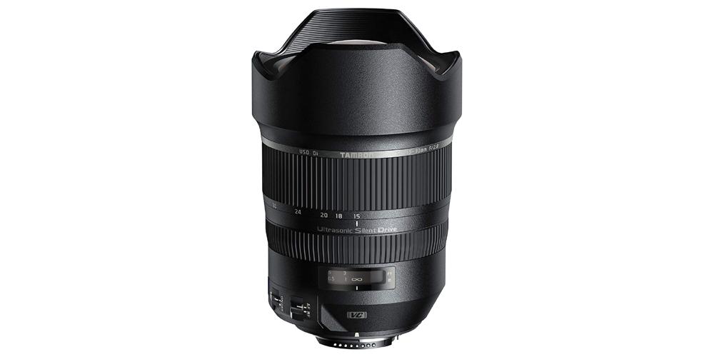 Tamron SP 15-30mm f/2.8 Di VC USD Image