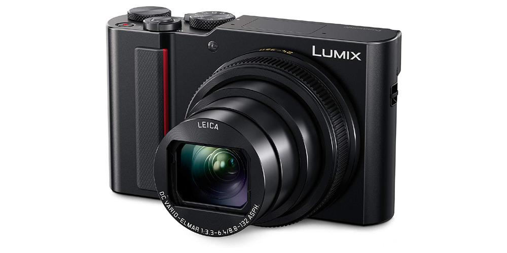 Panasonic Lumix ZS200/TZ200 Image
