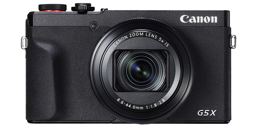 Canon G5X Mark II Image