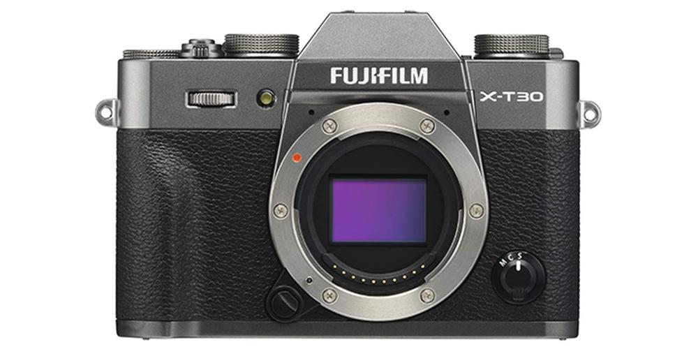 Fujifilm X T30 Image