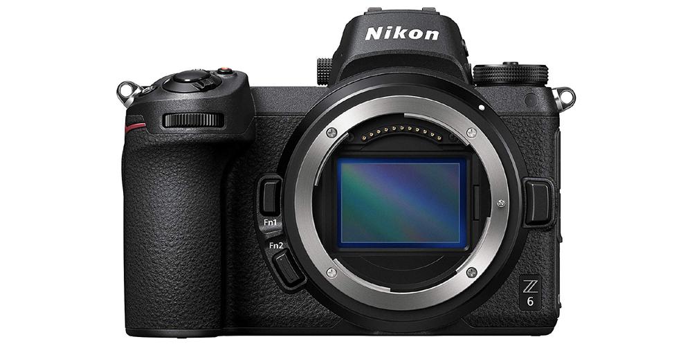 Nikon Z6 Imge