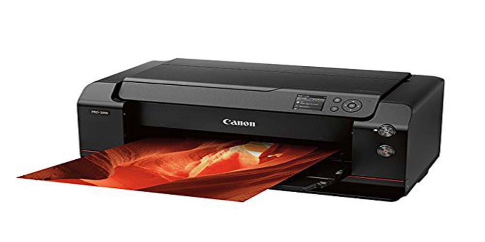Canon imagePROGRAF PRO 1000 Image