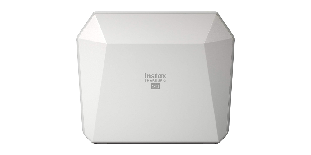 Fujifilm Instax SP-3 Mobile Printer Image