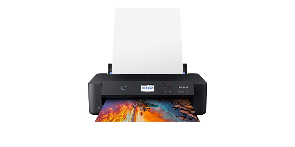 Epson HD XP-15000 Wide Format Image