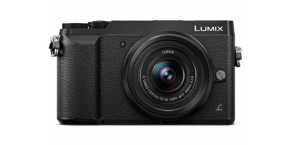 Panasonic LUMIX DMC-GX85 Image