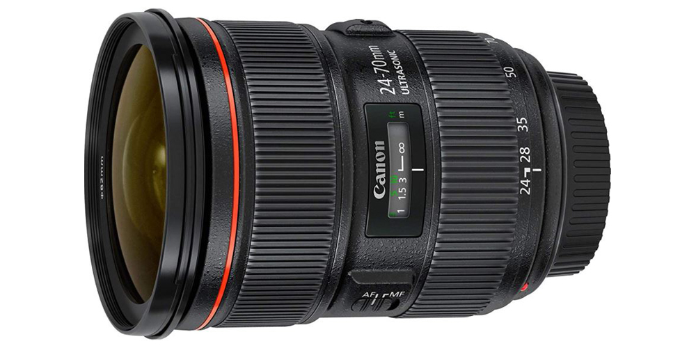 Canon EF 24-70mm f/2.8L IS II Image