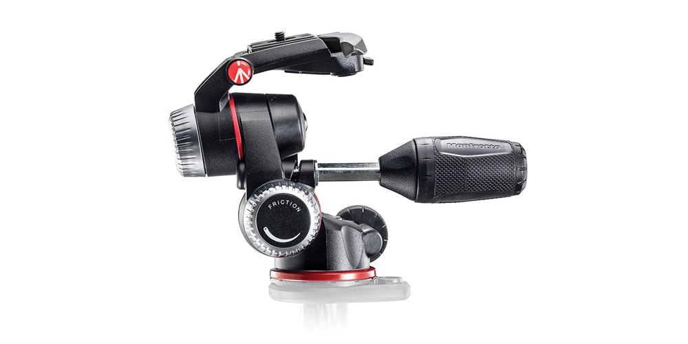 Manfrotto X-Pro 3-Way Head image-3