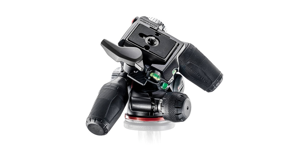 Manfrotto X-Pro 3-Way Head image-2