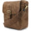 MegaGear Torres Mini Leather Camera Messenger Bag: Exquisite Fashion