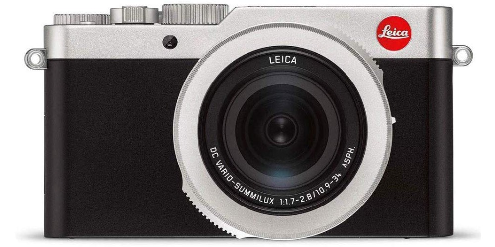 Leica D-Lux 7 Silver Image