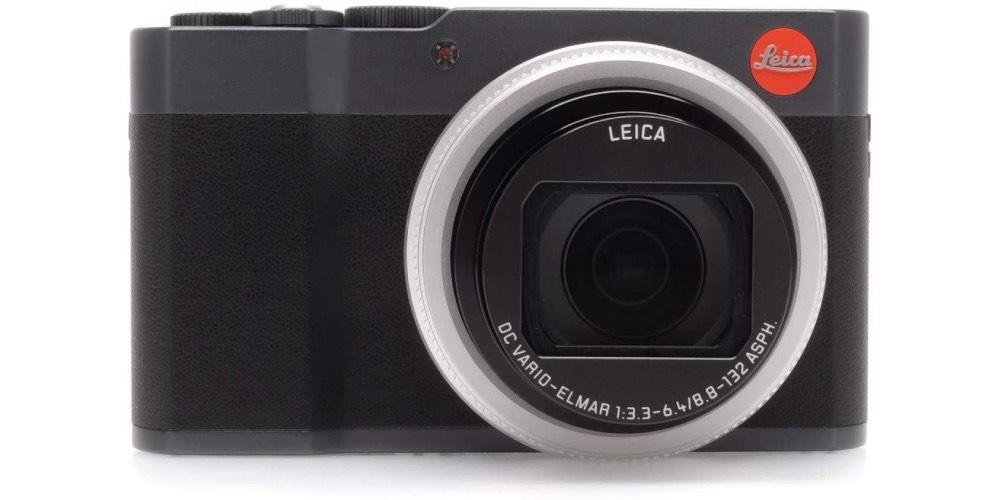 Leica C-Lux Digital Camera Image