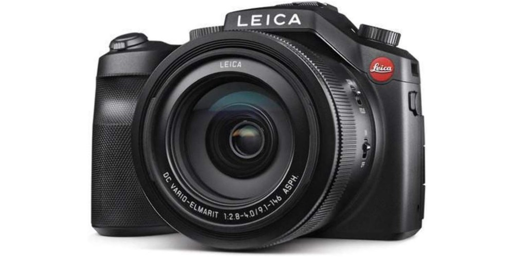 Leica V-Lux (Typ 114) Image