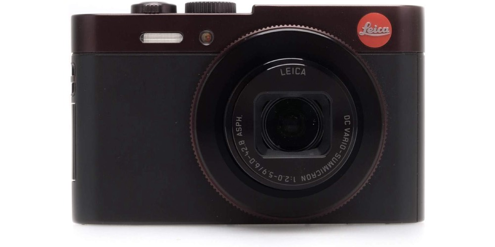 Leica C- Type 112 Compact Digital Camera Image