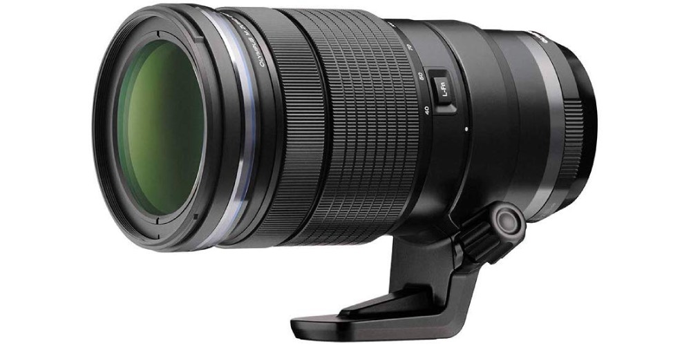 Olympus M.Zuiko Digital ED 40-150mm f/2.8 pro Image