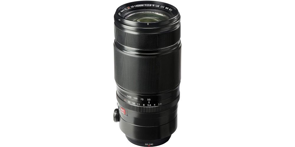 Fujifilm Fujinon XF 50-140mm f/2.8 R LM OIS WR Image
