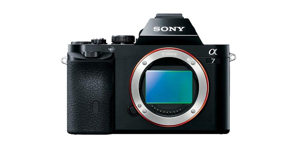 Sony a7 Image