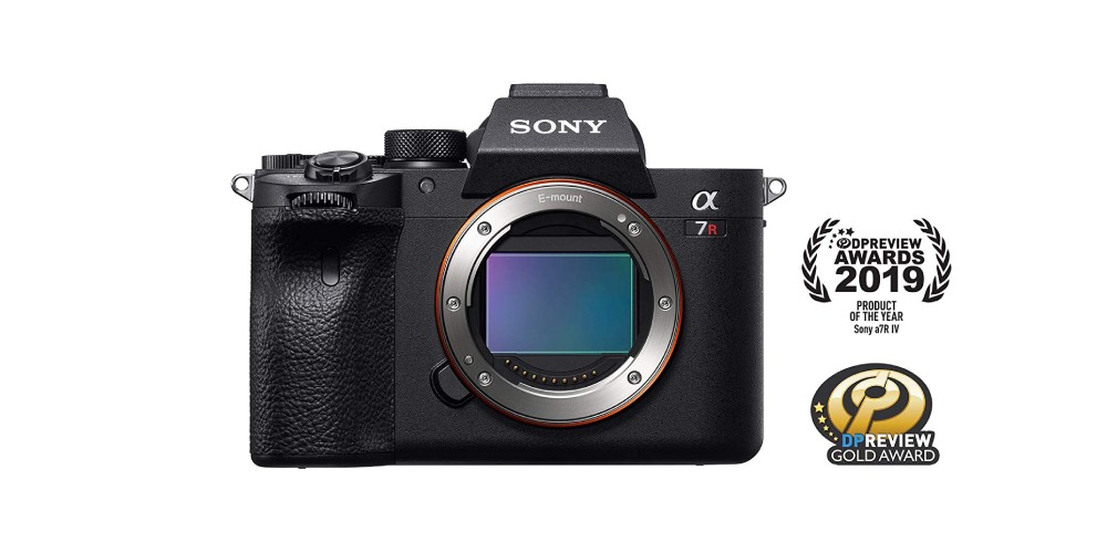 Sony a7R IV Image