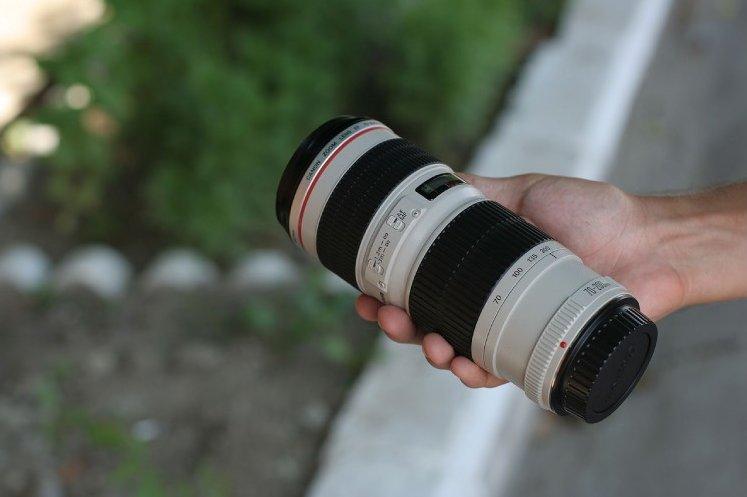 Best Zoom Lenses Image