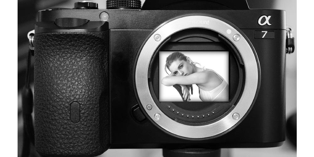 Best Sony Cameras Image