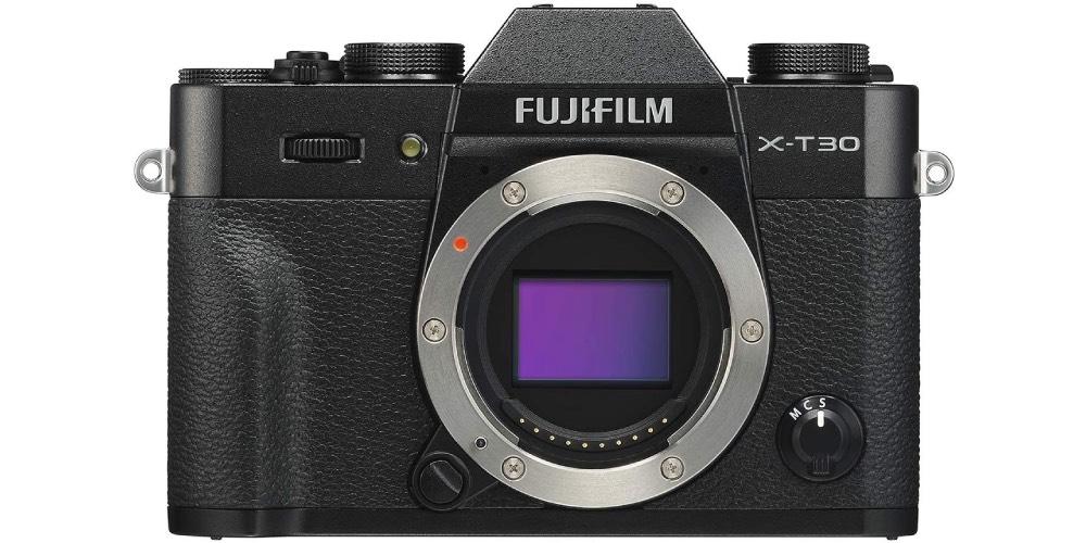 Fujifilm X-T30 Image