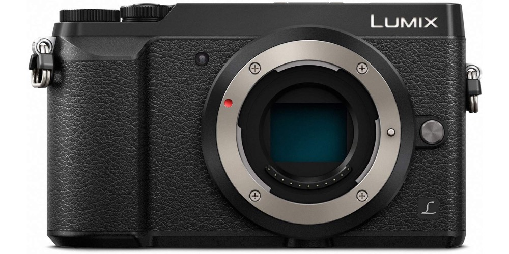 Panasonic LUMIX GX85 Image