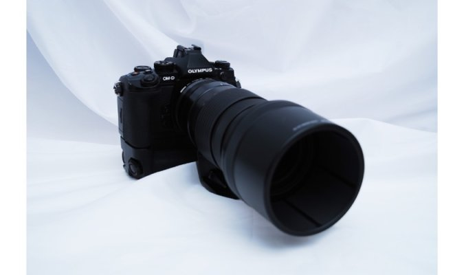 best mirrorless cameras Image