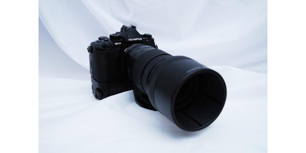 best mirrorless cameras Image