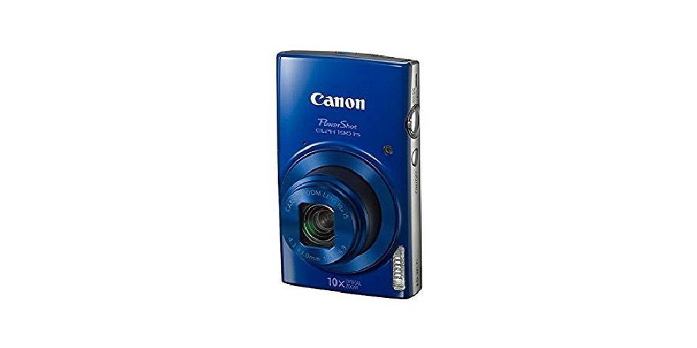 Canon PowerShot ELPH 190 Digital Camera Image