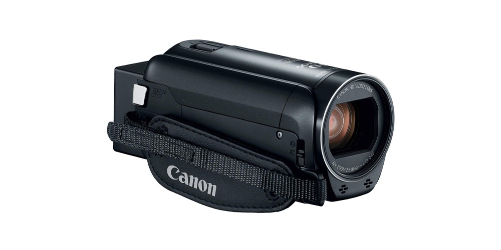 Canon VIXIA HF R800 Image