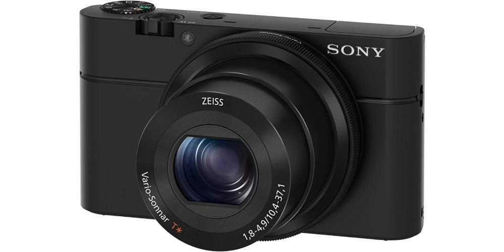 Sony RX100 Image