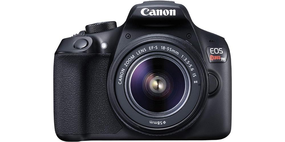Canon EOS Rebel T6/EOS 1300D Image