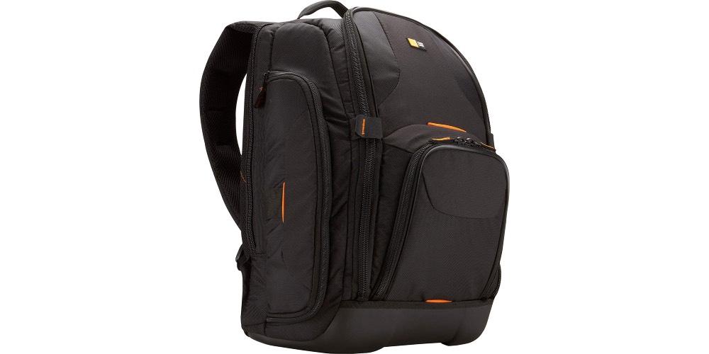 Case Logic SLRC-206 Camera and Laptop Backpack Image