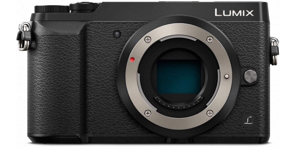 Panasonic Lumix GX80/GX85 Image